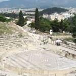 Θέατρο του Διονύσου, Αθήνα